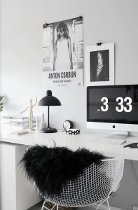 desk-styling-inspiration