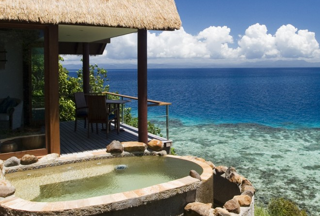 royal-davui-resort-hotel-private-island-travel-rock-tub