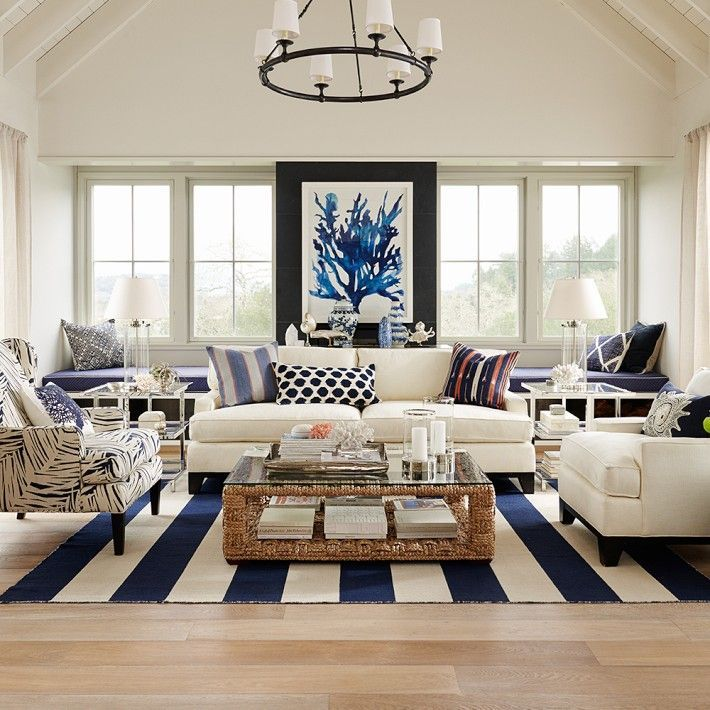 hamptons-inspired-living-room