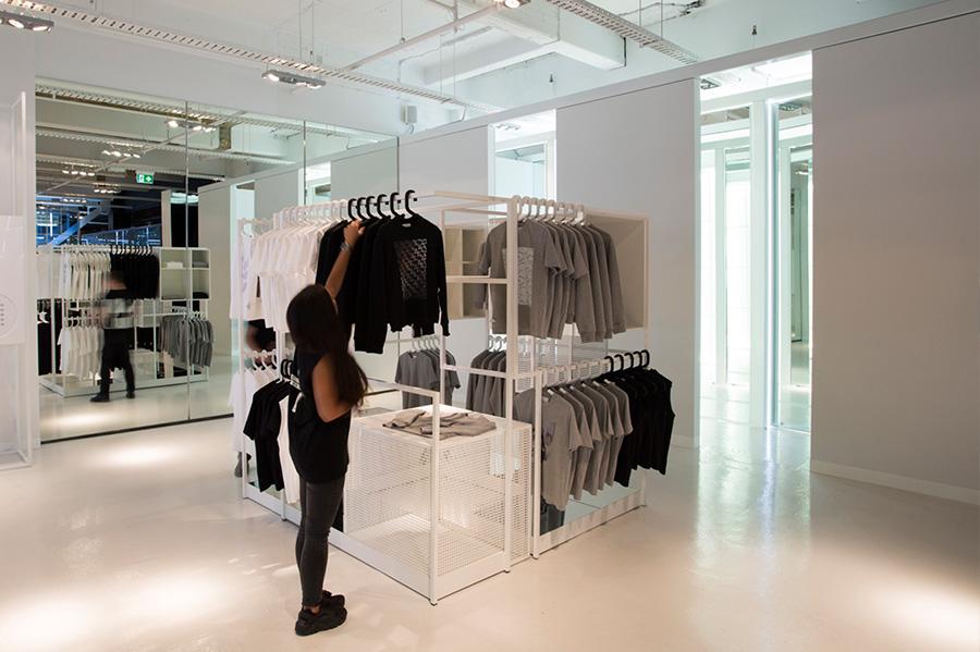 Retail Interior Design With Dust Design Twins Blog