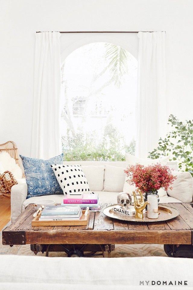 Coffee table styling for Coffee table book ideas