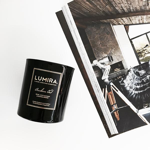lumira-candle-Almira-Armstrong-fragrance-designer