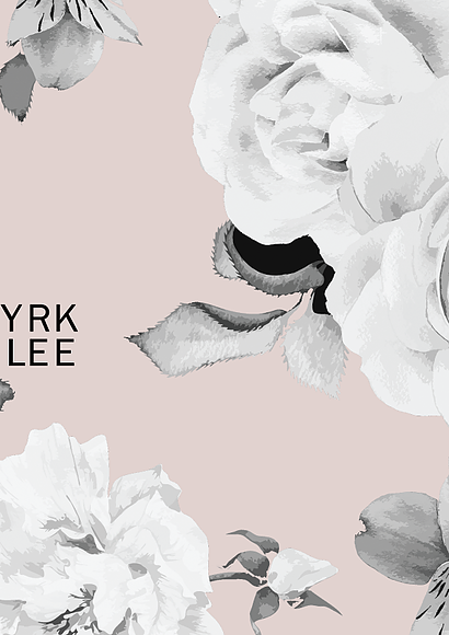 yorkelee-wall-art-pink-white-flower-print