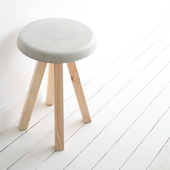 concrete-interiors-milkcart-wood-stool