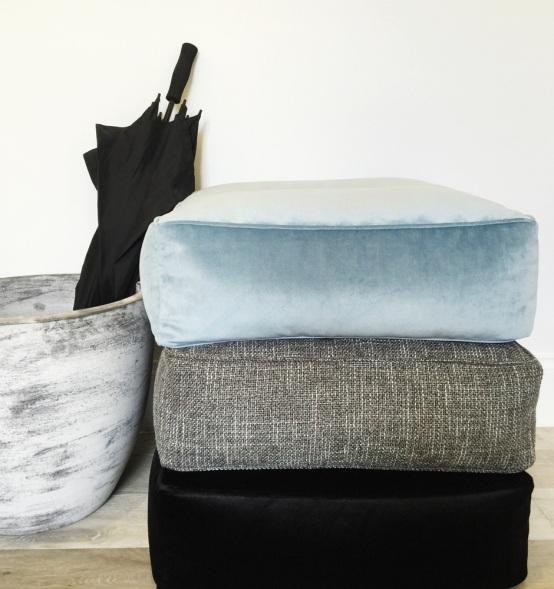 onyx-and-smoke-floor-cushions-velvet