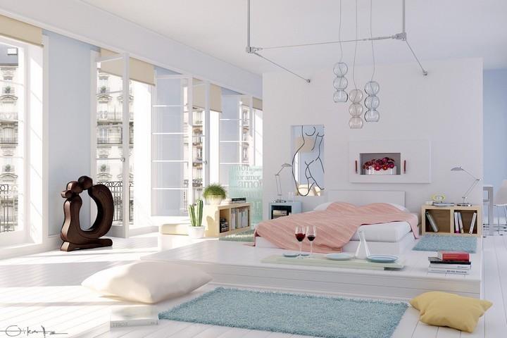 modern-romance-interior-white-pink-trend