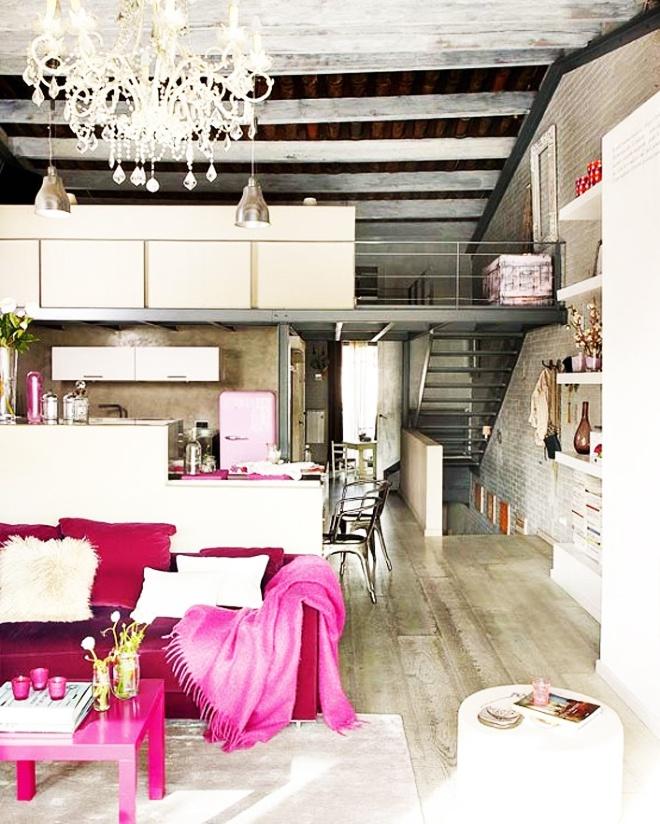 modern-vintage-romance-trend-loft