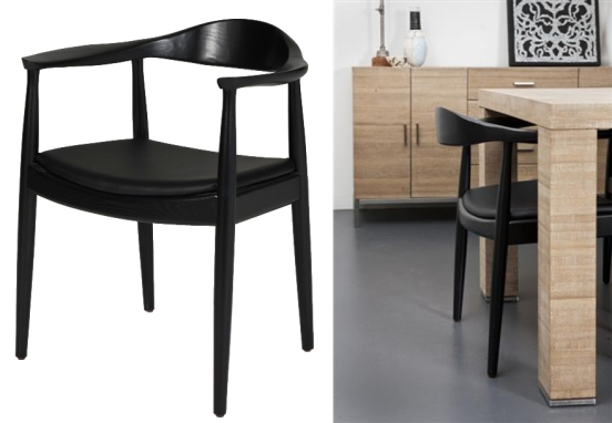 globe-west-dining-chair-black