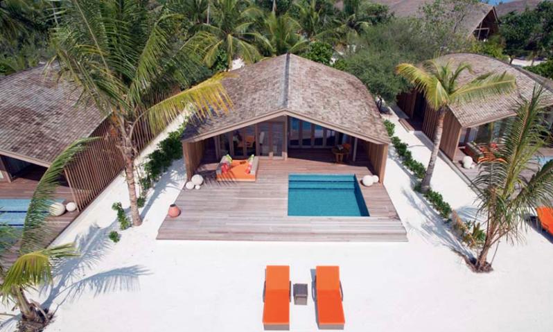 Maldive-Finolhu Villas-eco-design