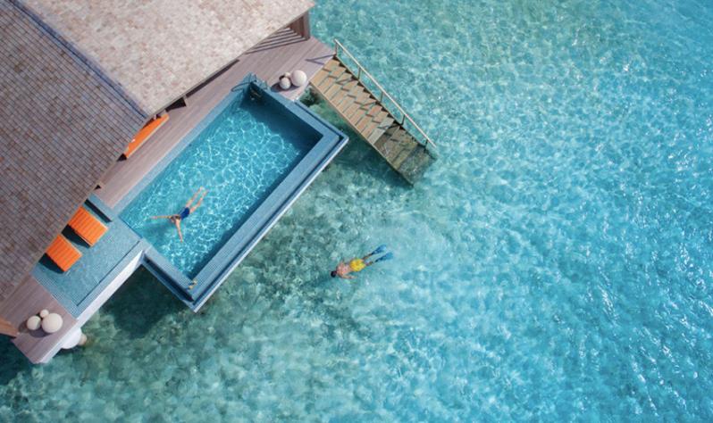 Maldive-Finolhu Villas-eco