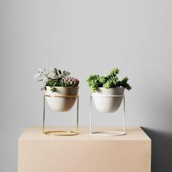 Nest Plant Stand